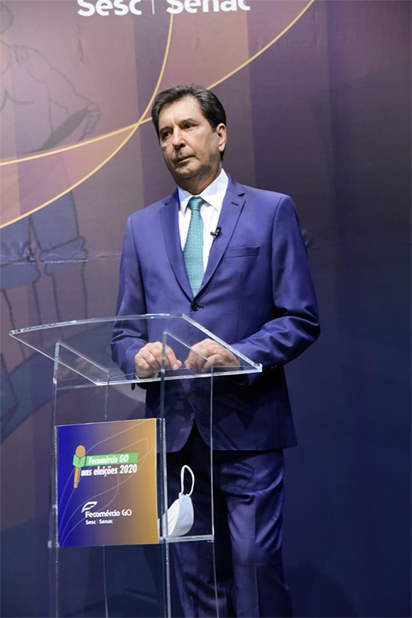 Luis Alberto Maguito Vilela